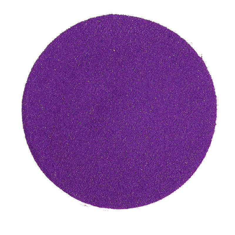 Песок для песочной церемонии, цвет фиолетовый