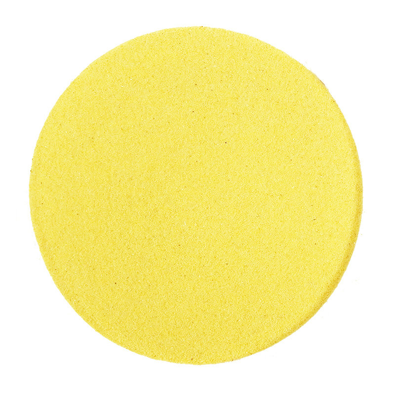 Песок для песочной церемонии, цвет бледно-желтый