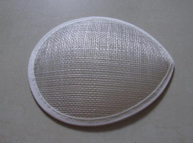 Основа для шляпки вуалетки