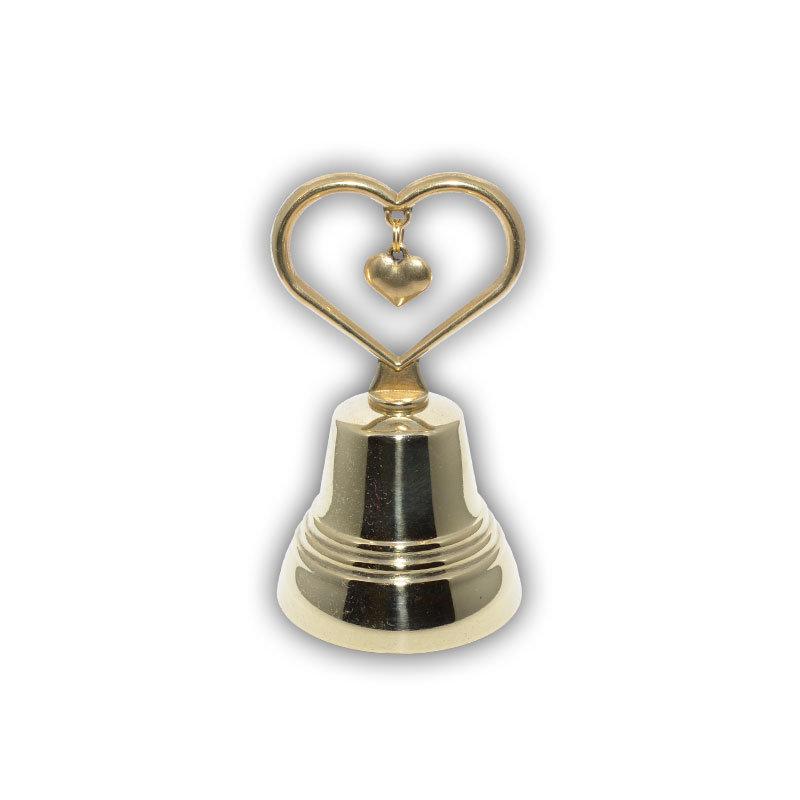 Свадебный колокольчик для банкета