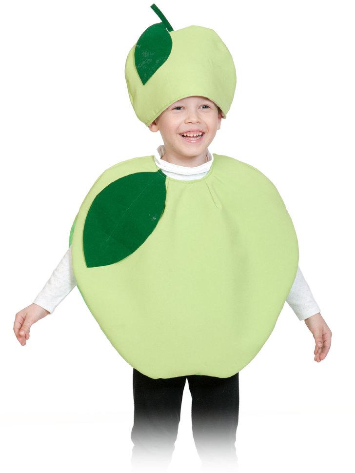 Костюмы овощей и фруктов для детей фото своими руками 50