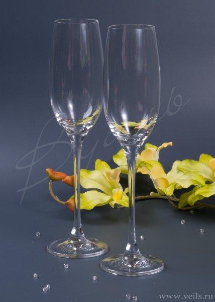Свадебные бокалы Rona 180мл, 2 шт.