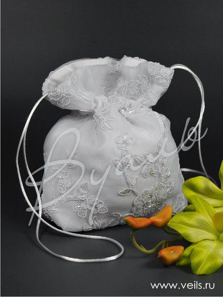 Сумочка невесты В-154