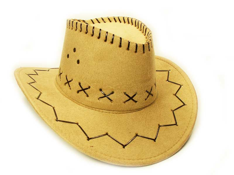 Как своими руками сделать ковбойскую шляпу 52