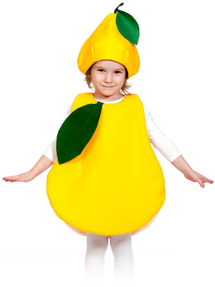 Костюмы овощей и фруктов для детей фото своими руками 14