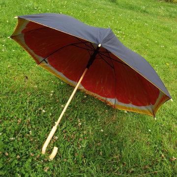 Зонт-трость Апельсин