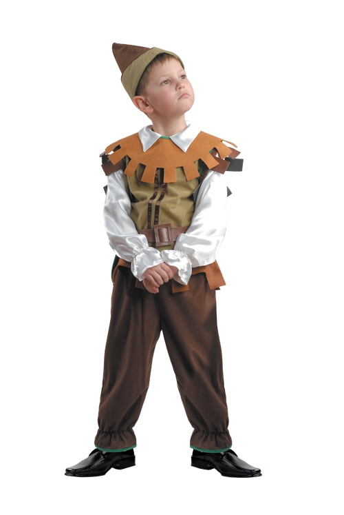 Как сделать костюм мушкетёр своими руками на