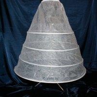 ... которые приобрели ЧБ-01 Чехол для свадебного платья прозрачный -ПВХ,  также купили. . Подъюбник на 4 кольца 87496e414de
