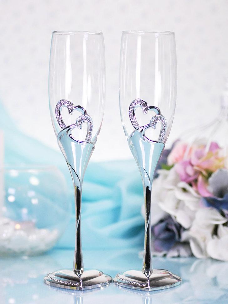 первую хрустальные бокалы картинки свадебные рецепт станет неоценимой