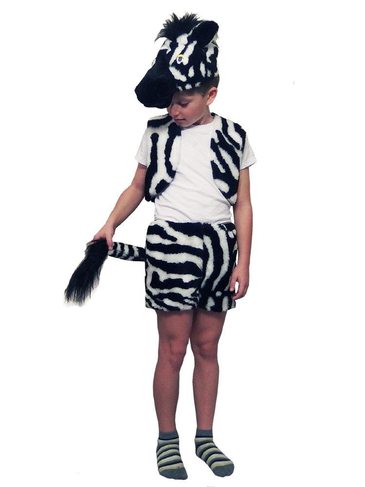 зебра костюм картинки словами, если