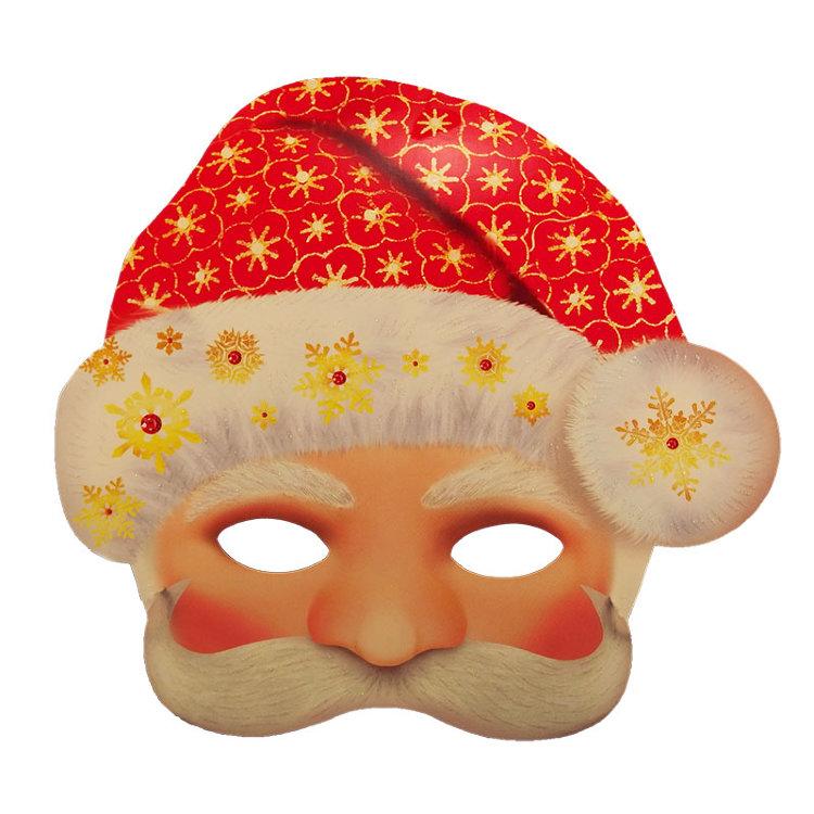 схема новогодние картинки в масках тебе всегда