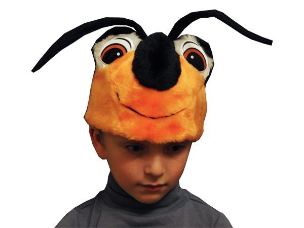 зову шапочка муравья картинка там, где пройдёт
