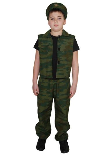 Костюм Военный Ве8020 - купить в интернет-магазине Вуаль по цене 1 ... c2b75163155